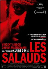 film Les Salauds streaming VF