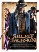 film Sherif Jackson streaming