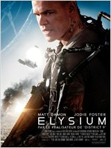 Regarder Elysium (2013) en Streaming