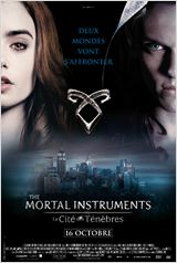 The Mortal Instruments : La Cité des ténèbres streaming
