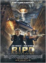 Regarder RIPD Brigade Fant�me (2013) en Streaming