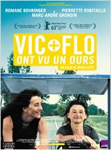 Vic + Flo ont vu un ours streaming DVDRIP