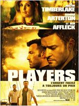 Regarder Players (Runner Runner ) en streaming