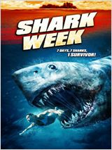 Regarder film Shark Week