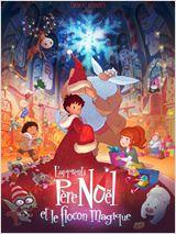 L\'Apprenti Père Noël et le flocon magique