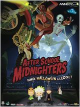 Film After School Midnighters streaming