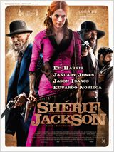 film Sh�rif Jackson en streaming