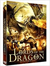 Lord of the dragons poster