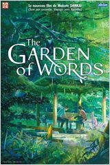 The Garden of Words (2014)
