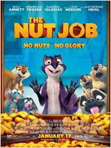 Opération Casse-noisette (The Nut Job)
