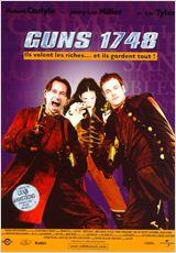 Guns 1748 affiche