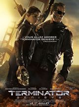 Terminator 5 : Genisys streaming
