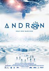 Andròn - The Black Labyrinth