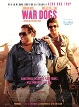 Film War Dogs streaming