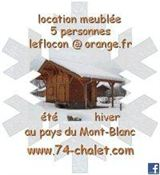 Chalet Le Flocon