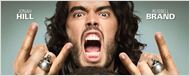 "Russell Brand en roue libre dans ""Get Him to the Greek"" !"