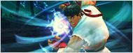 "Bande-annonce : ""Super Street Fighter 4 3D"""