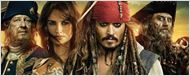 "Cannes 2011 : on a vu ""Pirates des Caraïbes 4"" !"
