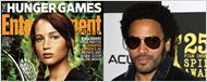 Lenny Kravitz sera de la partie pour &quot;The Hunger Games&quot;!