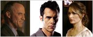 "Un peu de ""Twin Peaks"" et ""Gossip Girl"" dans ""FBI : duo très spécial"""
