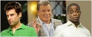 William Shatner invit&#233; dans &quot;Psych : Enqu&#234;teur malgr&#233; lui&quot;