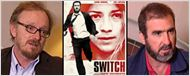 Un &quot;Switch&quot; avec Schoendoerffer et Cantona [SORTIE DVD]