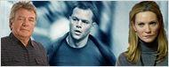 """""""The Bourne Legacy"""" : deux retours au programme !"""