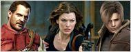 """""""Resident Evil 5"""" : un titre, des actrices et des infos (et des zombies) !"""