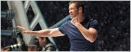 "Box-Office US : ""Real Steel"" ne raccroche pas les gants"
