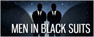 """Men in black 3"" : les affiches teaser ! [PHOTOS]"