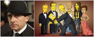 """Les Simpson"" invitent Steve Carell !"