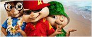 1ères séances : Alvin et les Chipmunks rigolent !