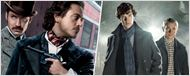 Sherlock vs Sherlock