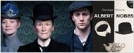 "Shopping ciné : ""Albert Nobbs"" de George Moore."