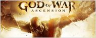 """God of War Ascension"" : premières images ! MAJ [VIDEO]"