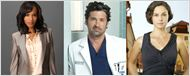 "Audiences US: ""Missing"", ""Grey's Anatomy"" et ""Scandal"", la belle soirée d'ABC"
