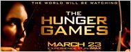 &quot;Hunger Games&quot; : une parodie en pr&#233;paration !