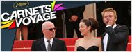 Cannes 2012 : le best-of du 17 mai [VIDEO]