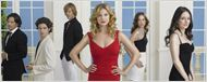 Audiences US : &quot;Revenge&quot;, &quot;Modern Family&quot;... qui a r&#233;alis&#233; le meilleur final ?