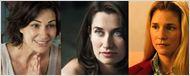 """""""La vie domestique"""" pour Emmanuelle Devos, Natacha Régnier, Héléna Noguerra et Julie Ferrier"""
