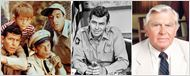 Andy Griffith, le h&#233;ros de &quot;Matlock&quot;, est d&#233;c&#233;d&#233;
