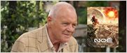Anthony Hopkins sera Mathusalem pour Aronofsky !