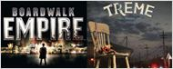 "Les dates de retour de ""Boardwalk Empire"" et ""Treme"""