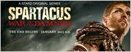 """Spartacus: War of the Damned"" : un trailer, un jeu vidéo... et un nouvel acteur [VIDEO]"