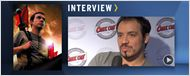 Interview : Alexandre Astier &#224; la Comic Con&#39; Paris 2012 [VIDEO]