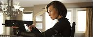 Milla Jovovich résidente du Box-Office US