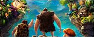 "La bande-annonce de ""The Croods"" ! [VIDEO]"