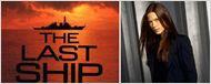 """Une recrue de charme rejoint """"The Last Ship"""""""