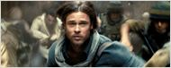 """World War Z"" : quelques images avant la bande-annonce [VIDEO]"