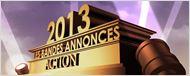"""Bandes-annonces 2013 : la sélection """"Action"""""""